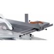 Casolin Astra SE 400 lapszabászgép, függőleges szabászgép, lapszabászat, bútor gyártás, forgácslap