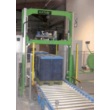 Plasticband Maturi V függőleges pántológép
