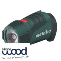 METABO Akkus kézilámpa - PowerMaxx LED
