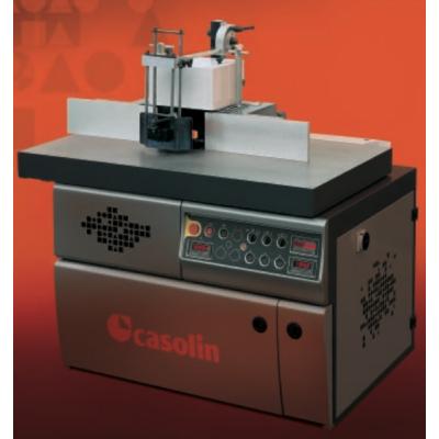 Casolin F45 dönthető tengelyű marógép