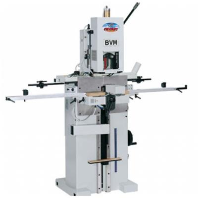 Centauro BVM-BVO vésőgép, Zsalugátermarások, zárhely marás, kilincshely furat, cilinder kialakítás