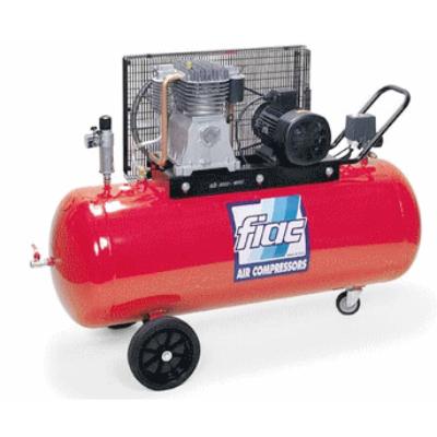 AB 300-550T ékszíjhajtású profi dugattyús kompresszor
