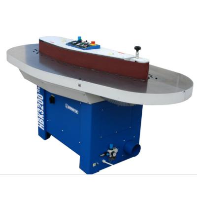 Houfek HBK 3200 Rondo ipari élcsiszológép