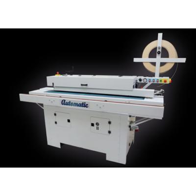 Miniprof MA 6 előmarós élzárógép