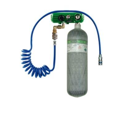 Prebena MOBILO 300, mobil, kompresszált levegőtartály