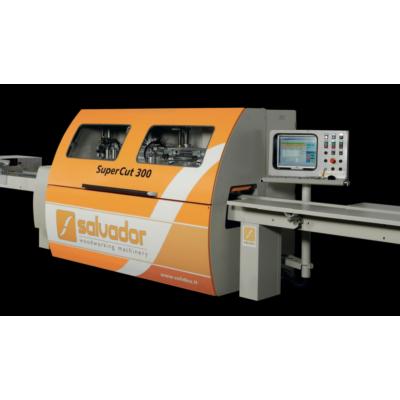 Salvador Supercut 300 nagysebességű optimalizáló fűrész