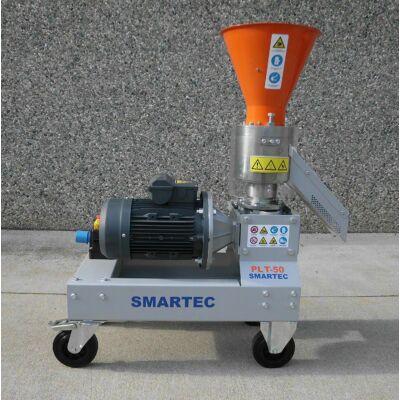 Smartec PLT 50 Pelletáló 1 fázisú