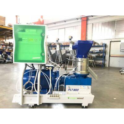 Smartec PLT 800 Pelletáló 3 fázisú