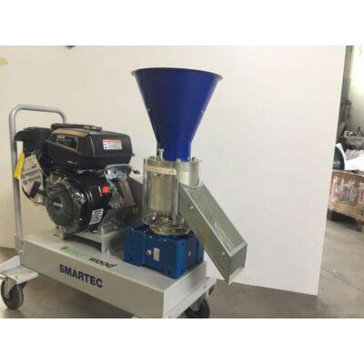 Smartec PLT 100 Pelletáló M- Benzin motoros