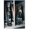 Kép 2/3 - Houfek Buldog 7 R kontaktcsiszoló gép