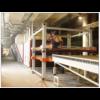 Kép 2/2 - Katres KTD szárító alagút
