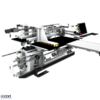 Kép 3/3 - Maggi Evolution 1000 FLEX CNC fúróautomata