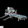 Kép 1/7 - Pilous CTR 550 Mobil vízszintes szalagfűrész
