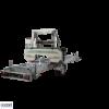 Kép 9/9 - Pilous CTR 750 mobil rönkhasító szalagfűrész
