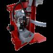 Lancman STX 26 C GP+EL 7,5 kW Profiline rönkhasító