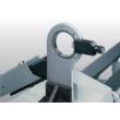 Centauro TM-AC 1300 Manuális előtolású másoló faeszterga, karuszel eszterge, másoló, lépcső korlát esztergálás4 hidraulikus előtolású másoló faeszterga, karuszel eszterge, másoló, lépcső korlát esztergálás
