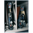 Houfek Buldog 7 R kontaktcsiszoló gép