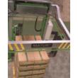 Plasticband Maturi H vízszintes pántológép
