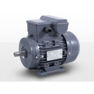 Motor teljesítmény növelés 4,0 kW-ra FS41 géphez