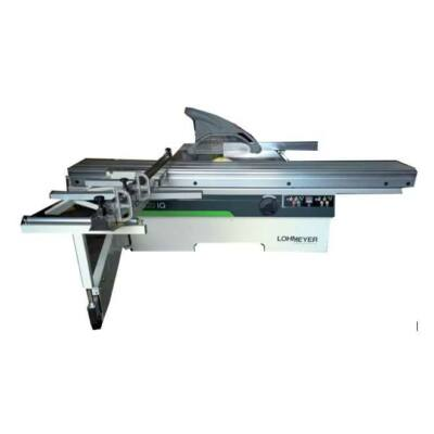 Lohmeyer lapszabászgép