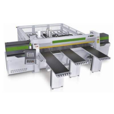 Lohmeyer NP 330 Ipari táblafelosztógép