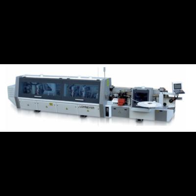 Lohmeyer KAM 780 IQ ipari élzárógép