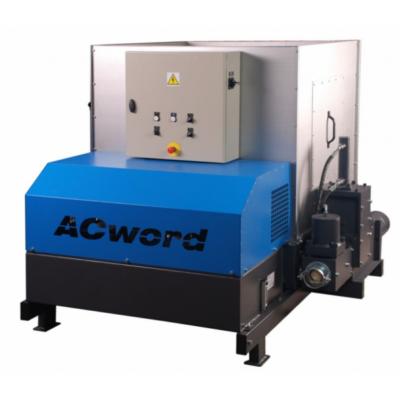 Aeco 100 Brikettáló berendezés 90-120 kg/óra