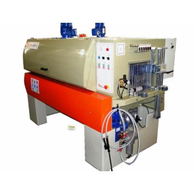 C.M. MACCHINE TIN 300 Special impregnáló gép, Felületkezelés,  gombátlanítás, mártás, magasnyomású impregnálás