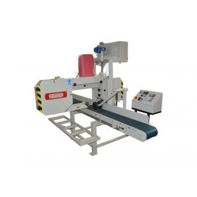 Lignuma MMM-700 szalagfűrész