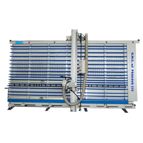 függőleges lapszabászgép