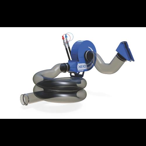 Tajfun XE 10 transzport ventillátor