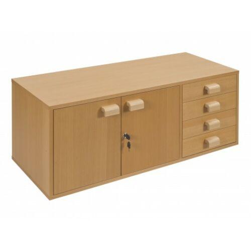 Ramia PRO-II szekrény
