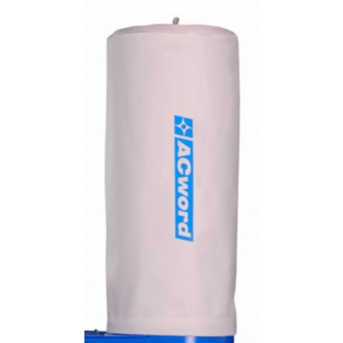 Szűrőzsák 500 mm x 1200 mm, PESX400 Standard