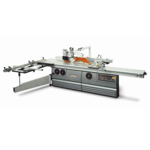 Casolin Tenos 3 K Többfunkciós gép, függőleges szabászgép, lapszabász gép, lapszabászat, bútor gyártás, forgácslap