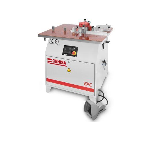 Cehisa EPC élzárógép