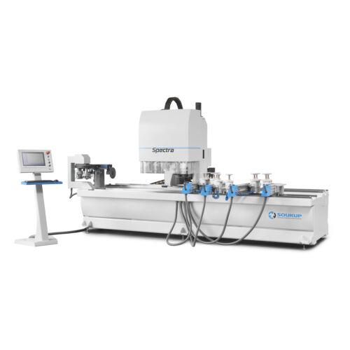 Ablakgyártó CNC