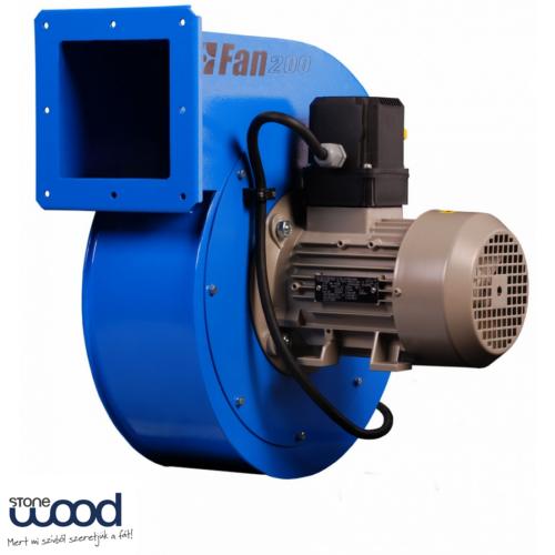 ACword Fan 400 elszívó ventillátor