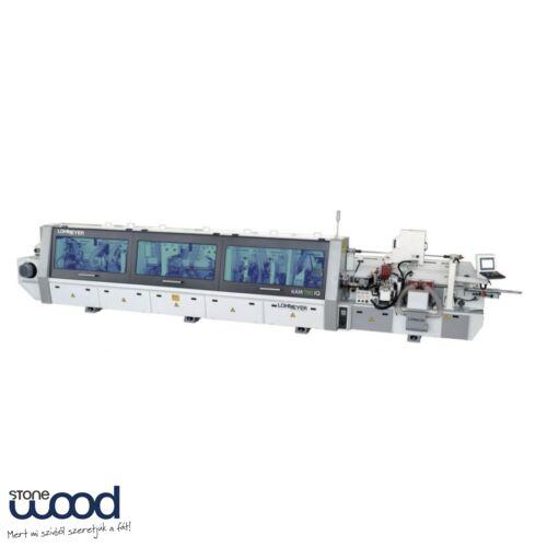 Lohmeyer KAM 790 IQ ipari élzárógép