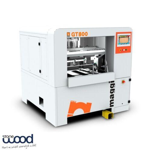 Maggi GT-800 CNC fúróautomata